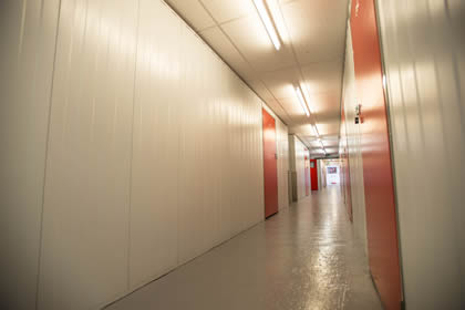 Indoor self storage Tayside